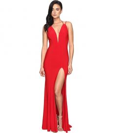 Faviana Gown at Amazon