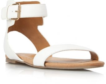 Favorite Ankle Strap Sandals at Forever 21