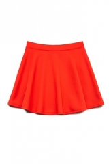 Favorite Skater Skirt at Forever 21