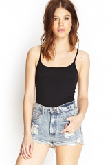 Favourite scoop cami at Forever 21