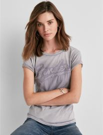 Fender Applique Tee at Lucky Brand