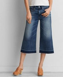 Festival Crop Jean at American Eagle