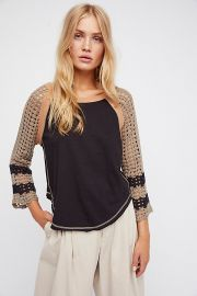 Finders Keepers Tee by Free People at Free People