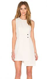 Finders Keepers This Orient Dress in Ivory from Revolve com at Revolve