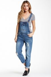 Fire Denim Overalls at Nordstrom Rack