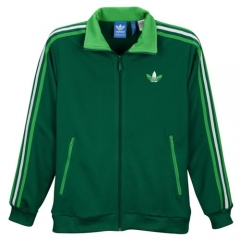 Firebird Track Jacket by Adidas at Footlocker