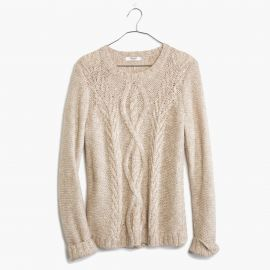Firelight Pullover at Madewell