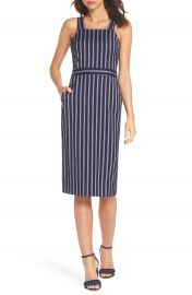 First Monday Stripe Sundress at Nordstrom