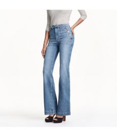 Flared High Jeans at H&M