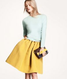Flared Skirt at H&M