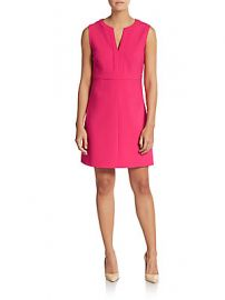 Fleur Shift Dress by Diane von Furstenberg at Saks Off 5th