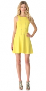 Flirty dress by 4 Collective at Shopbop
