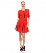 Flirty dress by Alexander McQueen at Zappos