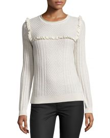 Flor Sweater by Joie at Neiman Marcus