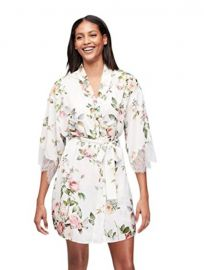 Flora Nikrooz Abigail Robe Style Q80487 at Amazon