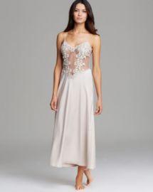 Flora Nikrooz Showstopper Long Nightgown at Bloomingdales