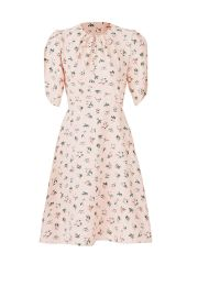 Flora Tulip Dress by Kate Spade at Rent The Runway