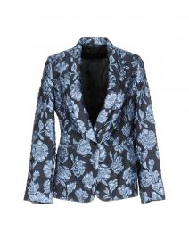 Floral Blazer by Christian Pellizzari at Yoox