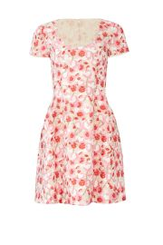Floral Dress by Prabal Gurung at Rent The Runway