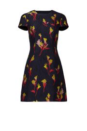 Floral Field Dress by Jason Wu at Rent The Runway