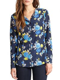 Floral Lynn Blouse at Saks Off 5th
