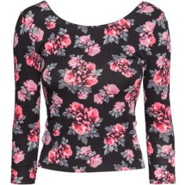 Floral Top at H&M