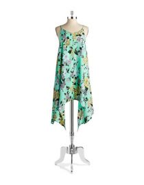 Floral dress by JOA at Lord & Taylor