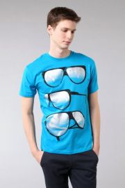 Foil Glasses tee at Urban Outfitters
