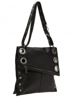 Foldover bag by Hammit at Farfetch