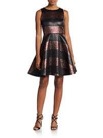 Foss Dress by Alice and Olivia at Saks Off 5th
