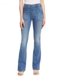 Frame Denim Le Flare De Francoise Jeans at Neiman Marcus