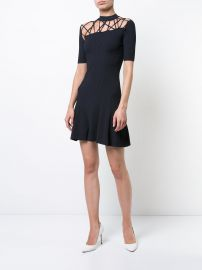 Frances dress at Farfetch