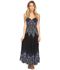 Free People Be My Baby Maxi Dress  at 6pm