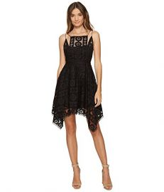 Free People Just Like Honey Lace Dress at 6pm