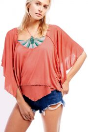 Free People   Mayfair Tee   Nordstrom Rack at Nordstrom Rack