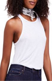 Free People   x27 Long Beach  x27  Tank at Nordstrom