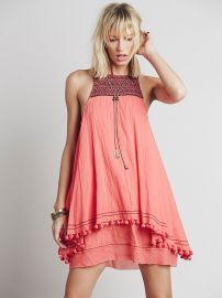 Free People  Calypso Dress at Free People