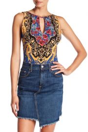Free People All the Party Bodysuit at Nordstrom Rack