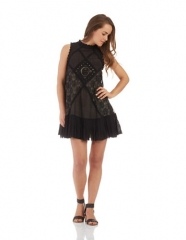 Free People Angel Lace Dress at Lord & Taylor