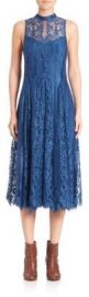 Free People Angel Rays Dress at Saks Fifth Avenue