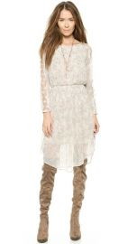 Free People Charlotte Midi Dress at Shopbop