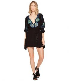 Free People Cora Dress at Zappos