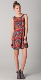 Free People Dancing Pretty Dress at Shopbop