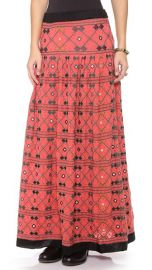 Free People Delhi Dreams Skirt at Shopbop