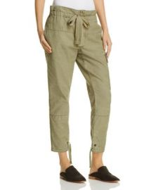 Free People Don  039 t Get Lost Cargo Pants at Bloomingdales
