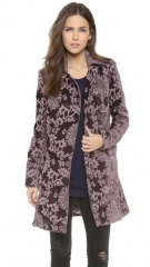Free People Downtown Coat at Shopbop