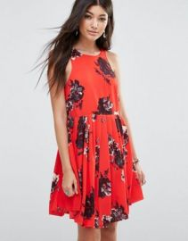 Free People Flutterby Dress at asos com at Asos