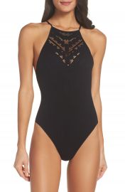 Free People Intimately FP Solstice Bodysuit at Nordstrom
