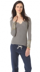 Free People Kyoto Thermal Top at Shopbop