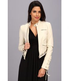 Free People Lace Up Jacket at 6pm
